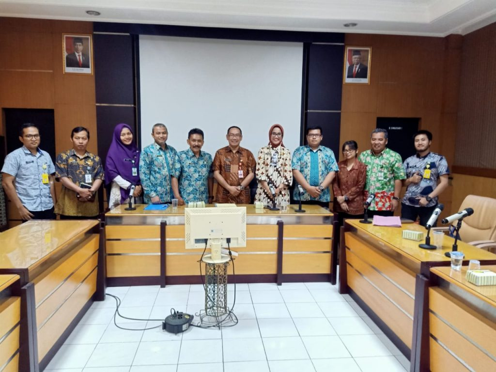 Kerjasama dengan RSUD Dr. Saiful Anwar Malang